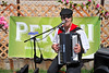 Entertainment, Peroni Accordion