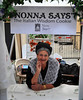 Vendor, Nonna Says