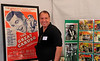 In 2008, the Sicilian Festival was honored to have Damon Lanza, son of the great tenor Mario Lanza, present at the Sicilian Festival to display the history of his famous father.