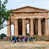 Valley of the Temples - Temple of Concord