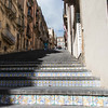 Caltagirone - way too many steps.