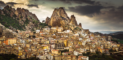 The Colours of Sicily