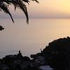Last evening in Taormina