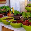 Daily market, Ortygia