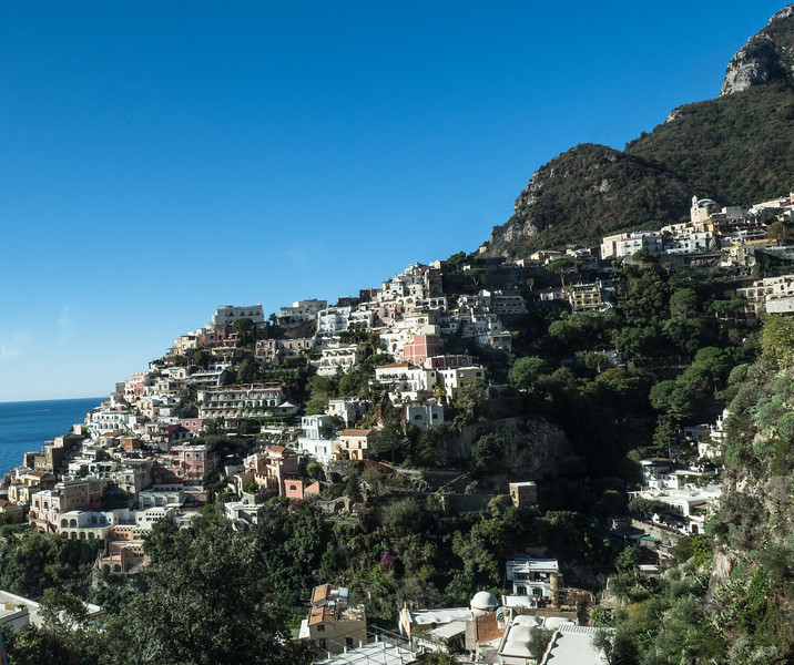 Amalfi Coast town