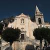 Piazza IX Aprile, Taormina