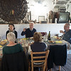 Cheers! Lunch at Cadavolpe Farm, Sicily