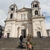 Zafferana, Chiesa di Santa Maria della Providenza, Sicily