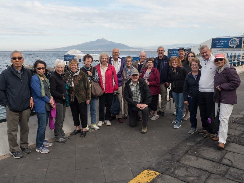 The Group at Sorrento Harbor