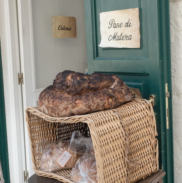 Bread for sale