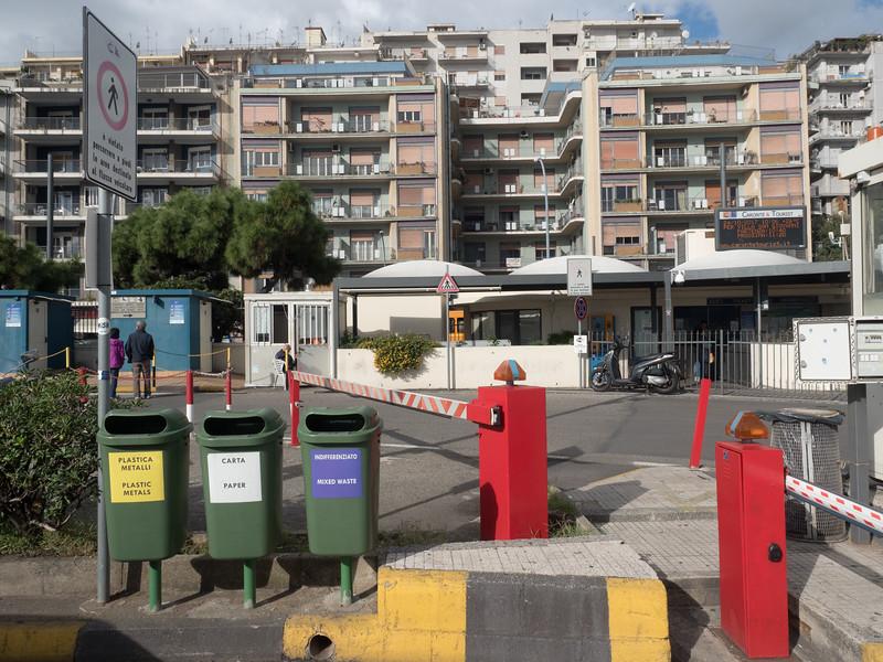 Reggia Calabria