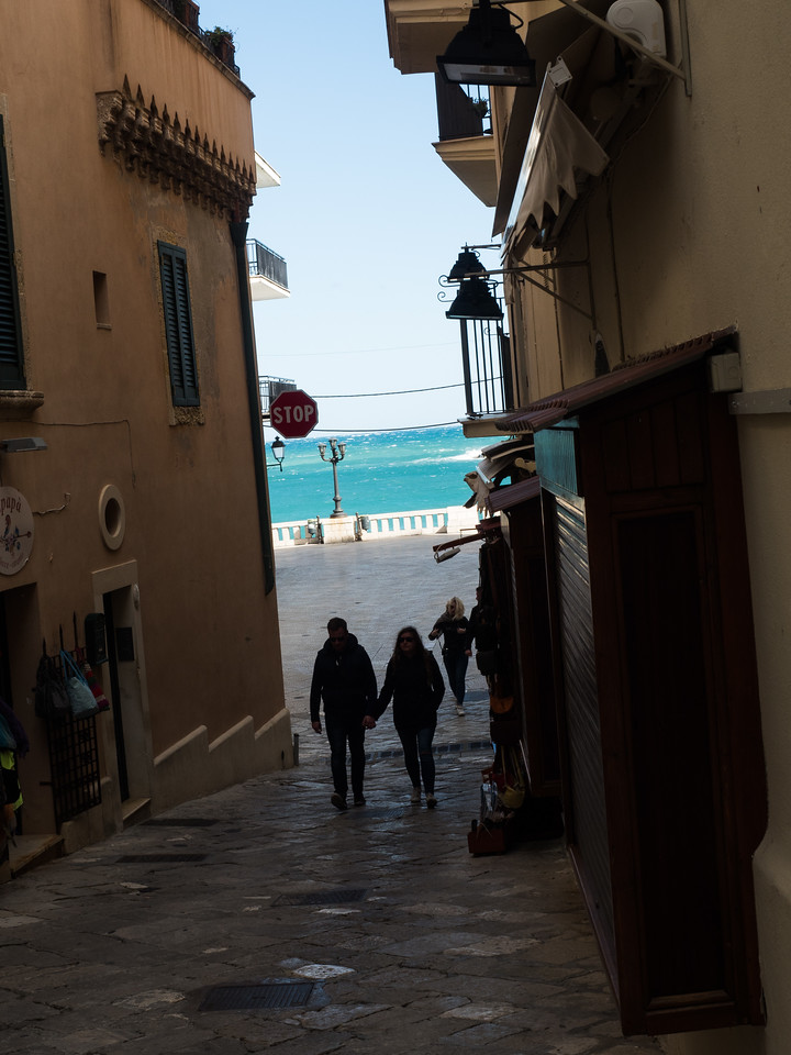 Otranto street