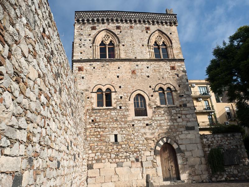 Palazzo Duchi di S. Stefano