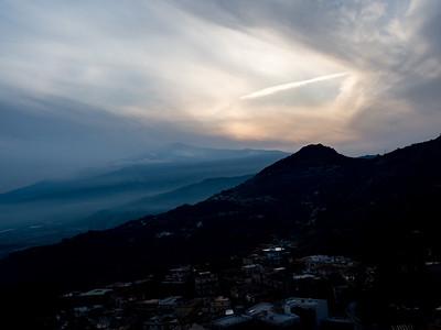 Sicily - Taormina- October 20-24, 2017