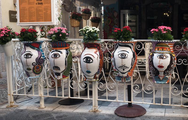 Taormina Cafe