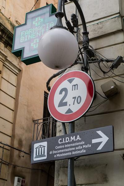 CIDMA Anti Mafia Ctr