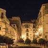 Palermo by night, Dec 2017