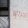 Street art in Castiglione di Sicilia