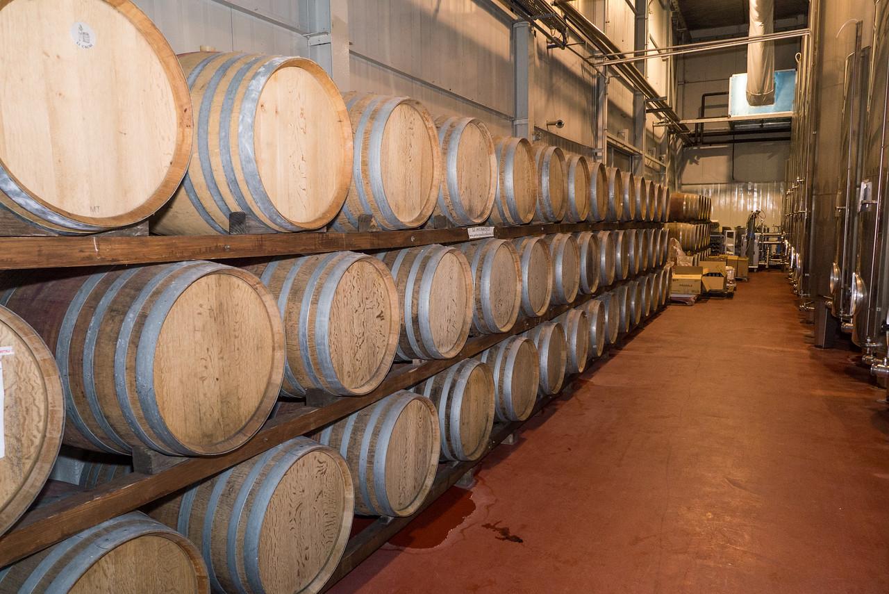 Princpe di Corleone Winery