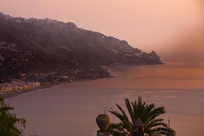 Taormina -Sicily