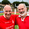 Tom & Mick (old raggy top- shirt not ....)