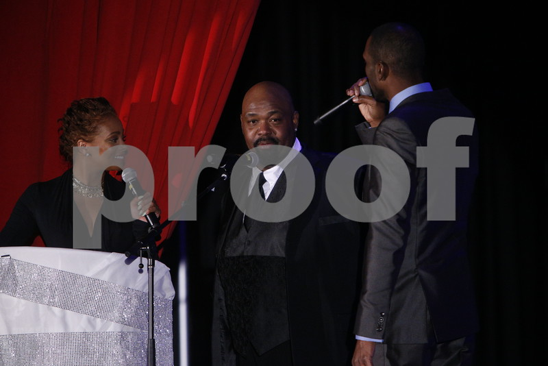 Sickle Cell Gala 2015