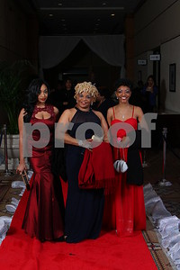 Sickle Cell Red Carpet 2015