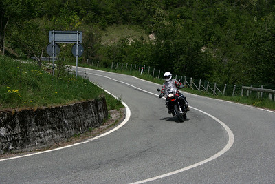 Corso Maggio 2012
