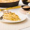 Mustard & Squash Scalloped Potatoes