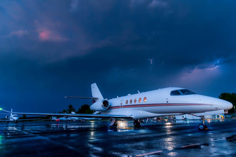 Electric Jet