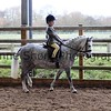 Xmas Side Saddle Show 028