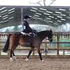 Xmas Side Saddle Show 001