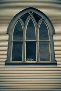 Worship Window