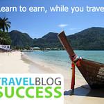 Travel Blog Success