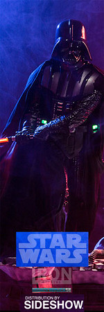 Darth Vader Iron Studio