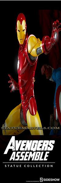 Iron Man AA