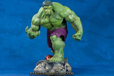 Sideshow Collectibles Hulk Premium Format Figure 2015