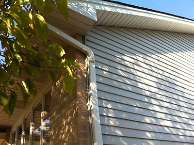 Siding, Fascia, Soffit and Vinyl Windows