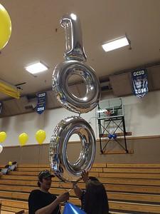 Epic Birthday Balloon.