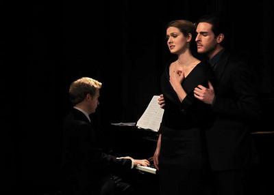 Evening of Opera @ Sidney & Berne Davis Art Center