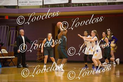 Boys & Girls Basketball vs Smyrna 1/30/18