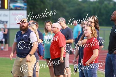 Football vs SCHS 8/18/17