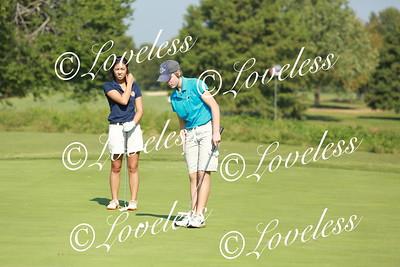 Golf Action 9/18/17