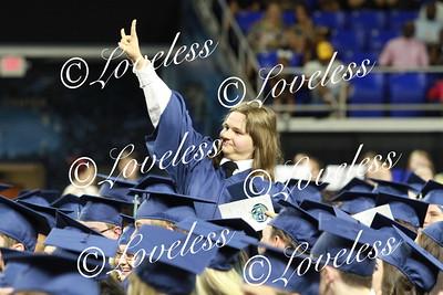 Graduation Candids 2017