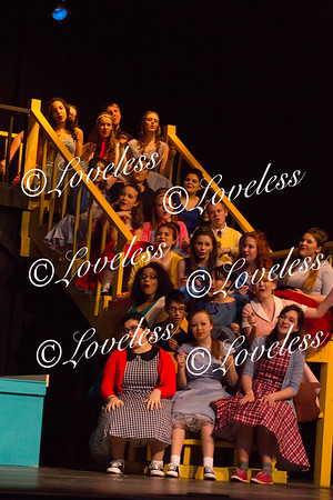 Hairspray- The Musical