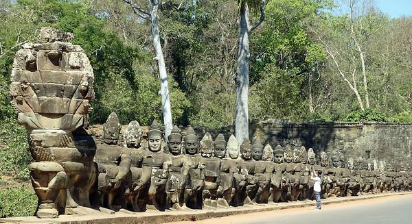 Siem Reap 1/2016