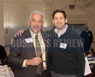 John Giordano and Peter Lion from CEG.