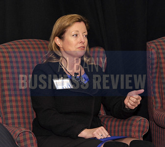 Heather Briccetti, Esq., president and CEO of The Business Council of New York State.