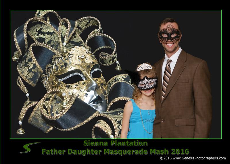 Sienna Plantation Daddy Daughter 2016