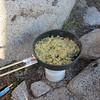 Pacit Gourmet's Migas del Sol - BEST backpacking eggs ever!